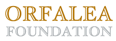 Orfalea Foundation logo
